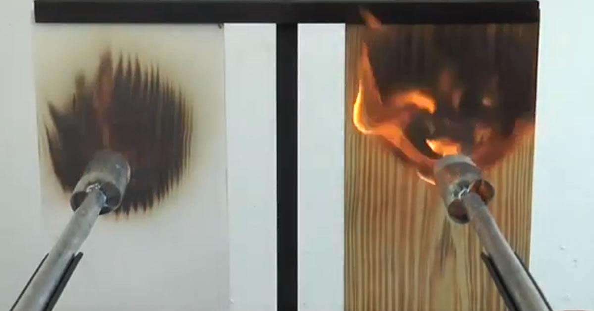 empresa de pintura corta fogo antichamas